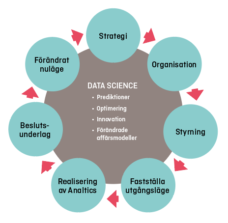 Advectas Data Science Management Model