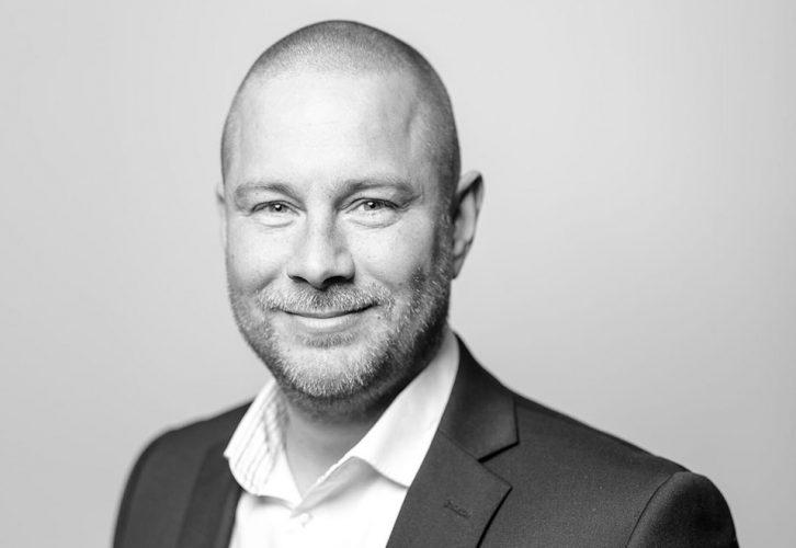 Johan Liljeström