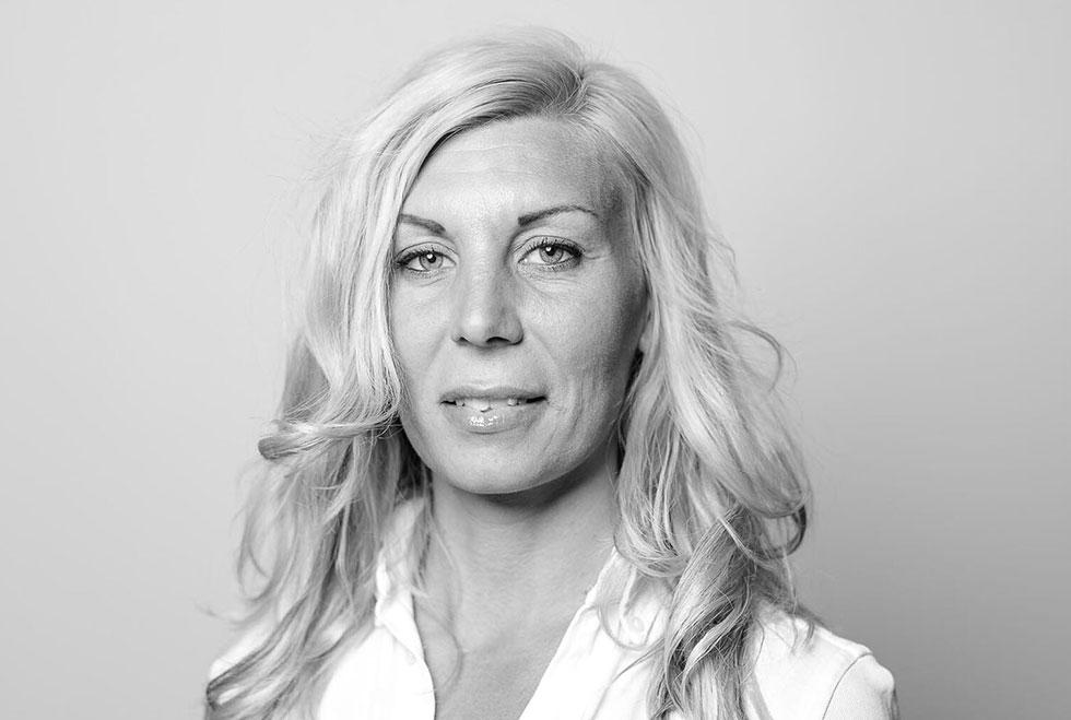 Louise Kjellquist