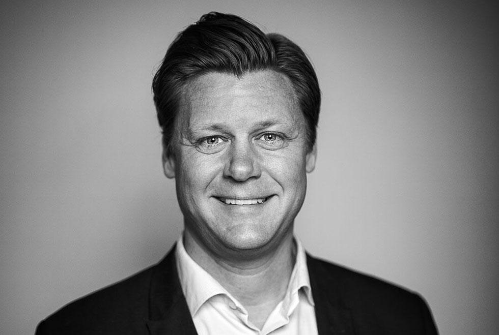 Petter Ringblom