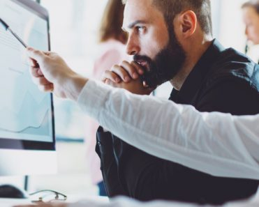 Budgett, process, budgetprocess, planeringsprocess, digitala beslutsfattare