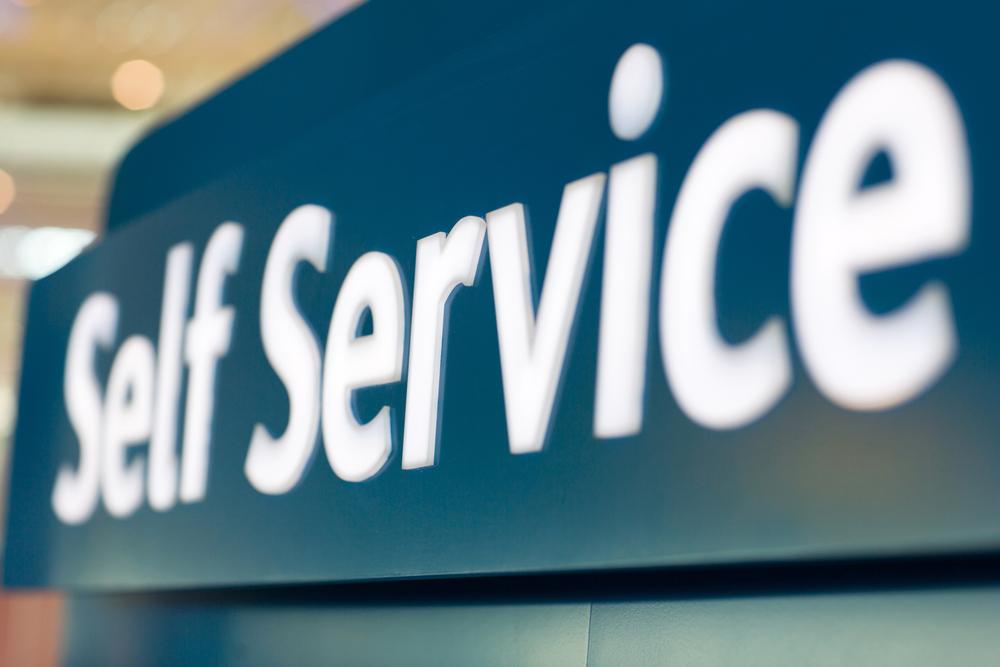 Self Service BI, BI, Self Service,