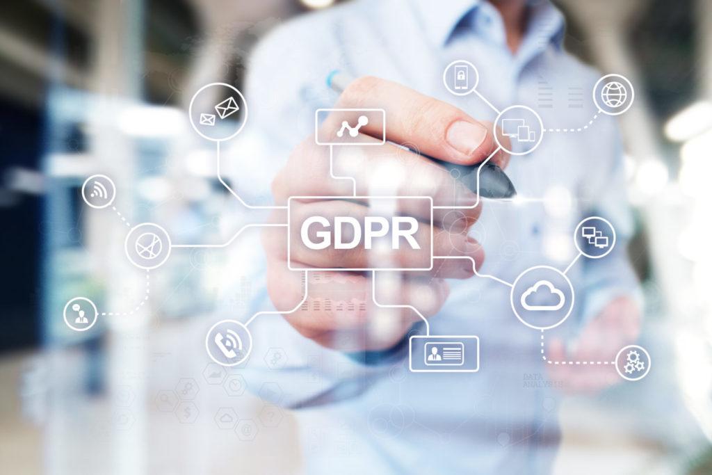 GDPR, General Data Protection Regulation, Dataskyddsförordninen, Har ni koll?