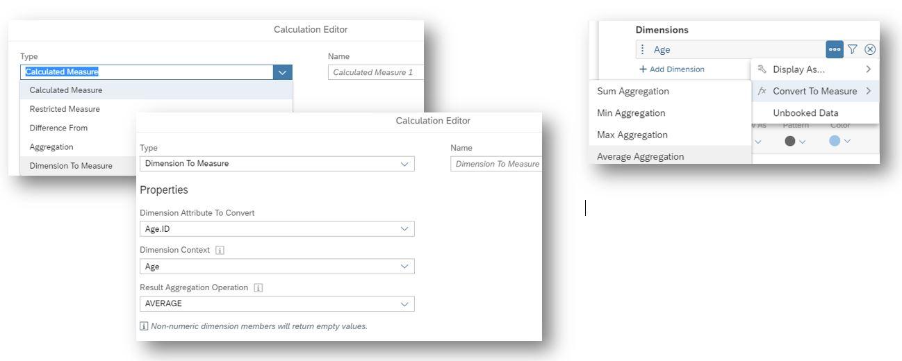 SAP AnalyticsCloud