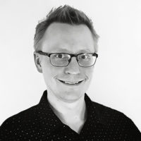 Joakim Ebervik, Ansvarig processutveckling, Outokumpu