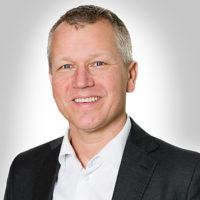 Robert Casselbrant, CFO, Göteborg Energi