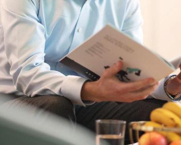 Business Intelligence & Data Science-studien 2019