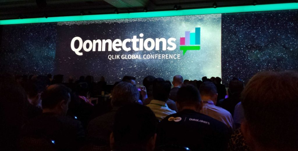 Qlik Qonnections 2019 highlights