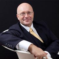 Jonas Ridderstråle talare vid Business Intelligence & Data Science Day 2020